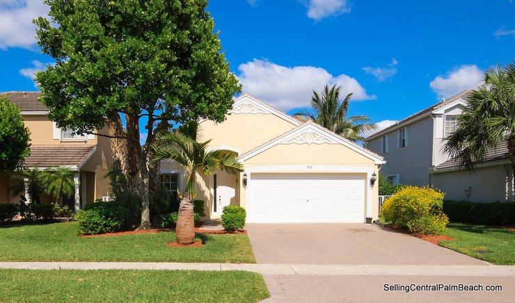 212 Berenger Walk, Royal Palm Beach, Florida 33414 MLS# RX-10233532