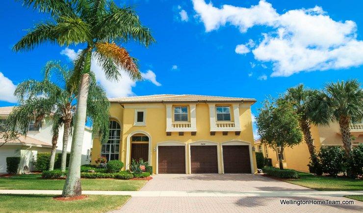 9454 Worswick Court, Wellington, Florida 33414 MLS# RX-10231310