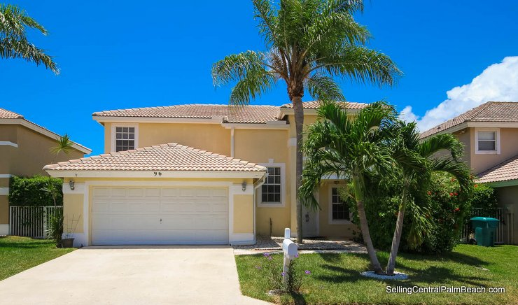 96 Citrus Park Lane, Boynton Beach, Florida 33436 MLS# RX-10248846