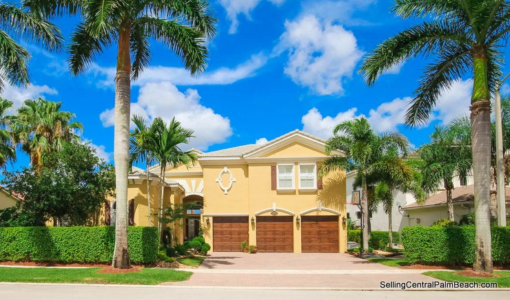 2218 Stotesbury Way, Wellington, Florida 33414 MLS# RX-10251847