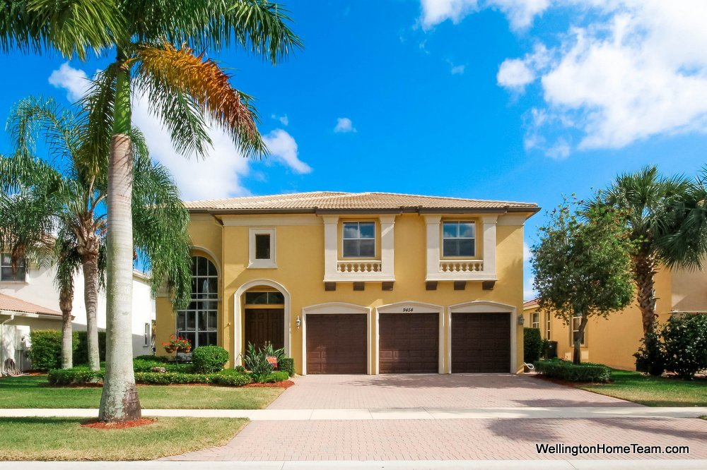 9454 Worswick Court, Wellington, Florida 33414 RX-10279562