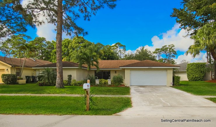 13471 Jonquil Place, Wellington, Florida 33414 MLS# RX-10316738