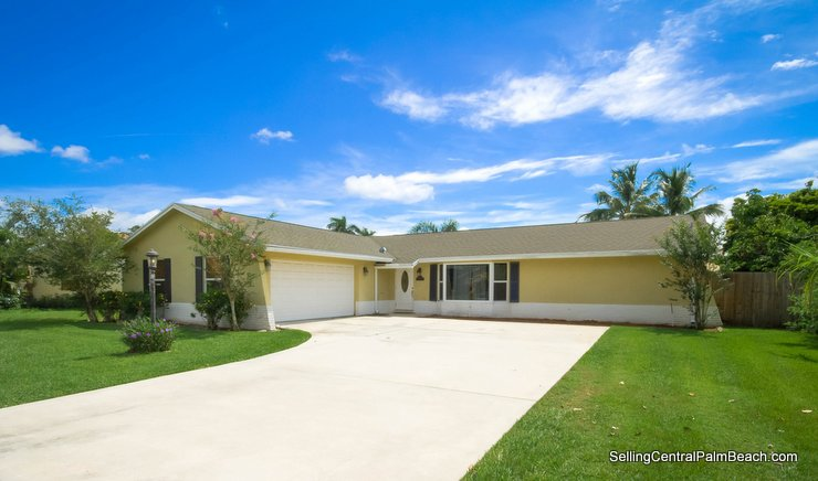 1432 Wyndcliff Drive, Wellington, Florida 33414 MLS# RX-10432906