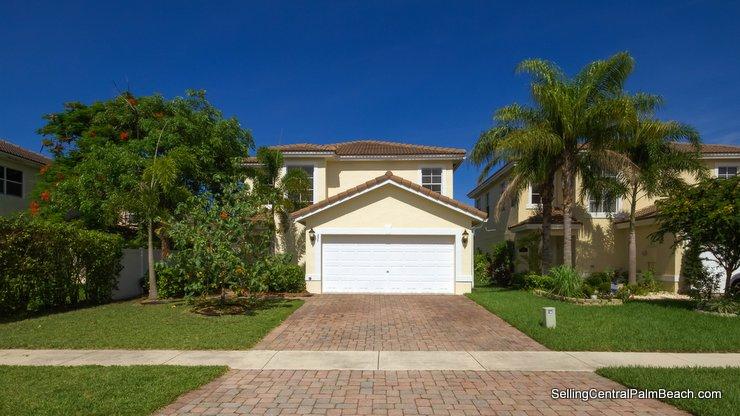 830 Perdido Heights Drive, West Palm Beach, FL 33413 MLS# RX-10444762